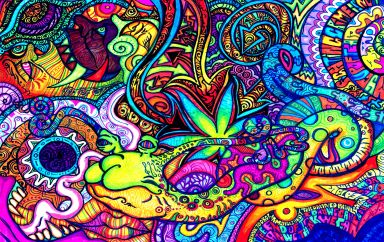 Artistic_Psychedelic_299700