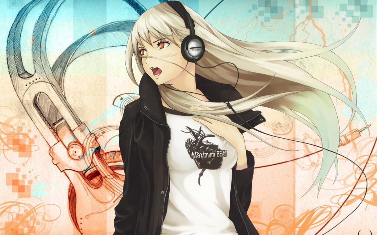 Wallpapers Chicas Lindas Anime 41 Tu Space