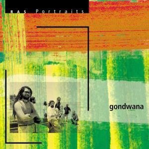 GondwanaPortraitsGondwanaFtCover