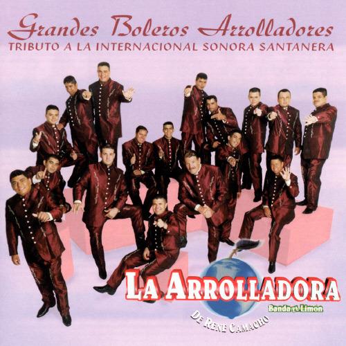 Resultado de imagen para GRANDES BOLEROS ARROLLADORES (2002)